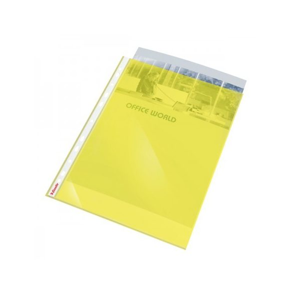 Lefűzhető Ess 47201 tasak sárga vízt.