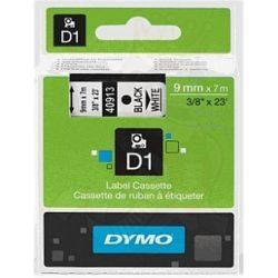 Dymo S0720680 (40913) D1 9mm*7m fek/feh