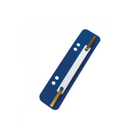 Gyorsfűzőlap Ess 1430602 kék (100db)