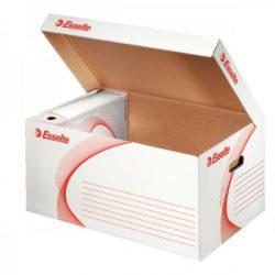 Boxy Ess 128900 archiváló konténer felnyíló tető