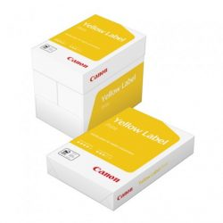 Canon Yellow Label Print/Copy másolópapír A/4 80gr RAKLAPOS