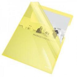 Genotherm Ess 55431 A/4 150mn vízt.sárga