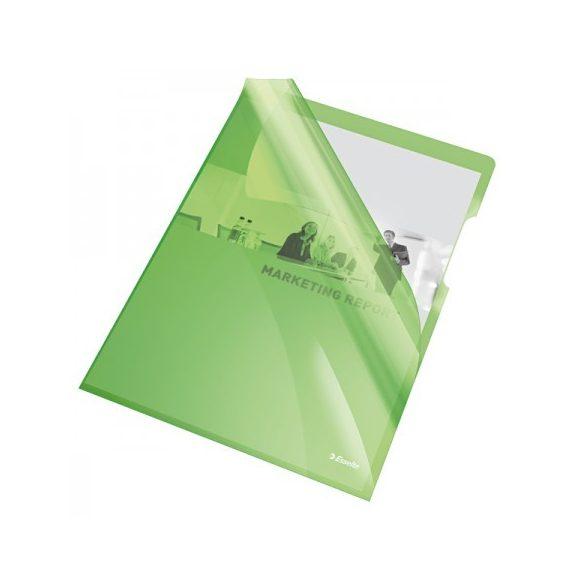Genotherm Ess 55436 A/4 150mn vízt.zöld