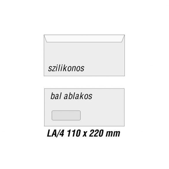 Boríték GPV LA/4 sil. bal abl. 35*90 (122311)
