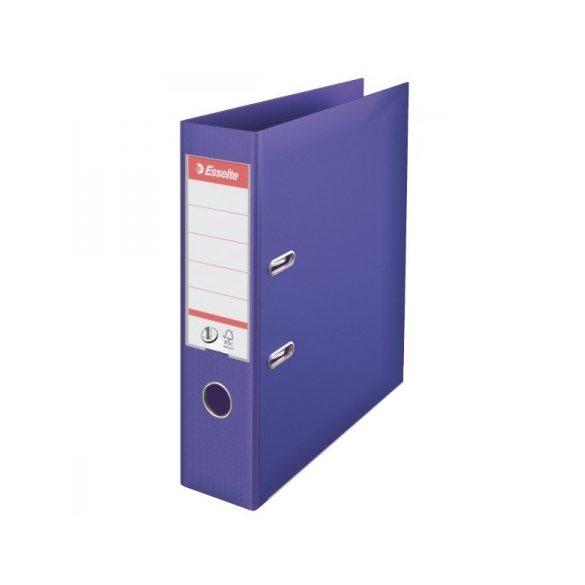 Standard Ess 811530 75mm lila iratrendező