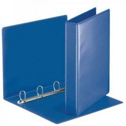 Panorámás gyűrűskönyv 49715 4gy-50mm kék