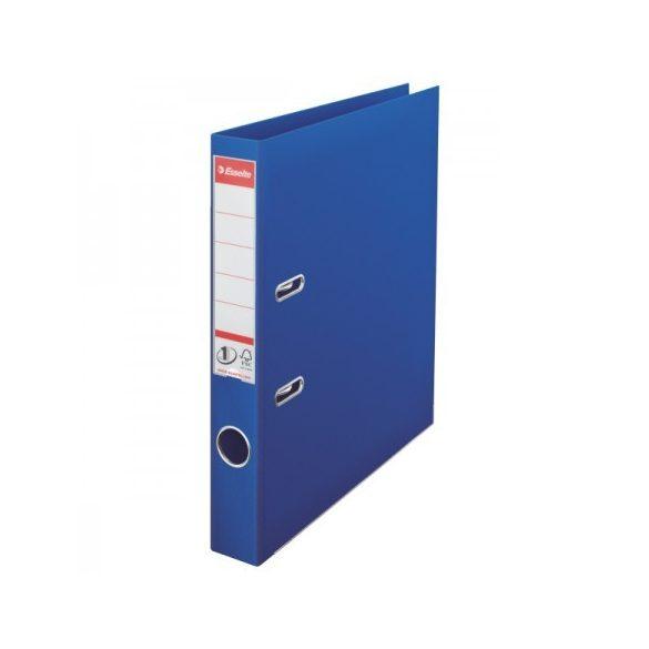 Standard Ess 811450 50mm kék iratrendező