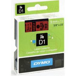 Dymo S0720720 (40917) D1 9mm*7m fek/pir kazetta