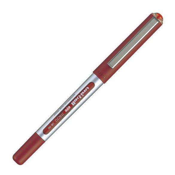 UNI UB-150 roller EYE piros