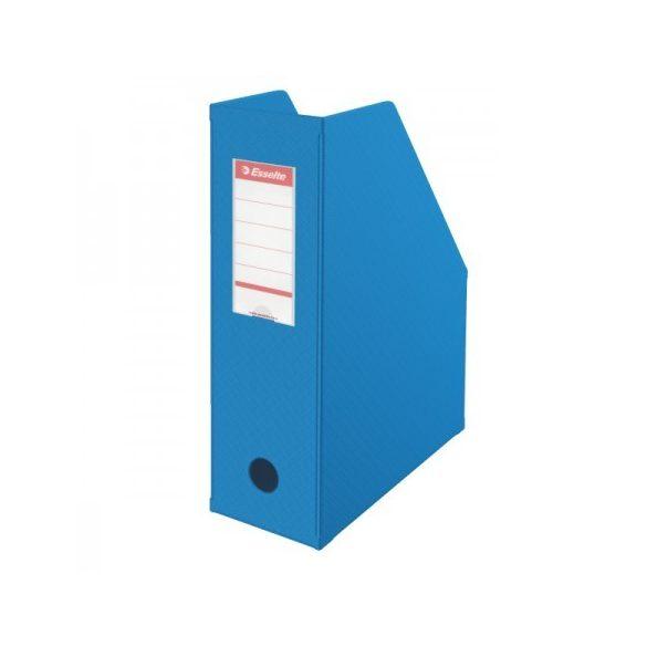 VIVIDA Iratpapucs 10cm hajtható 56075 kék