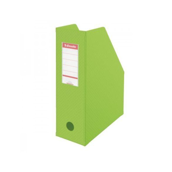 VIVIDA Iratpapucs 10cm hajtható 56076 zöld
