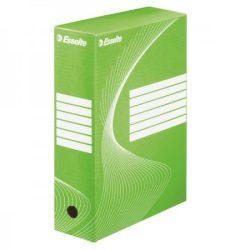 VIVIDA Boxy Archiváló doboz 10cm 128424 zöld