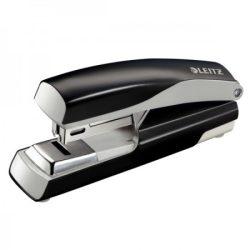 Tűzőgép Ess 55050095 Leitz laposan tűző fekete
