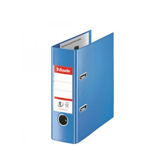 VIVIDA Standard Iratrendező 468650 75mm A/5 kék