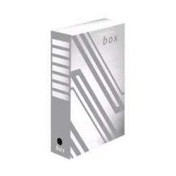 FORNAX Archiváló doboz 35* 25* 8cm