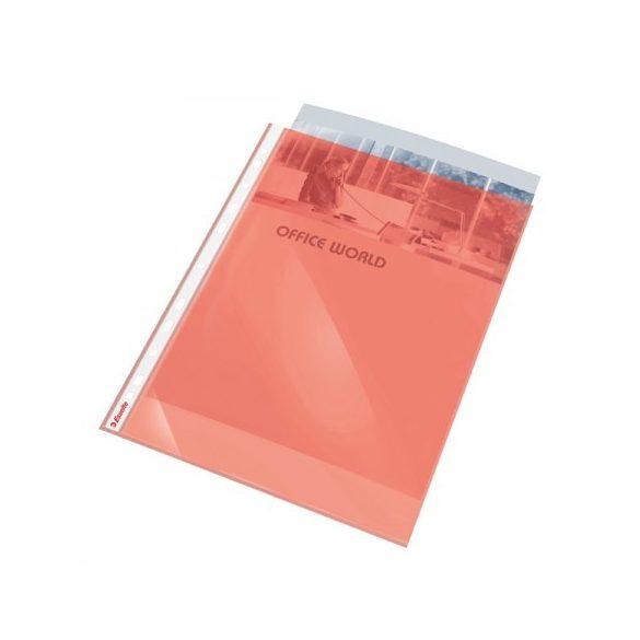 Lefűzhető Ess 47203 tasak piros vízt.