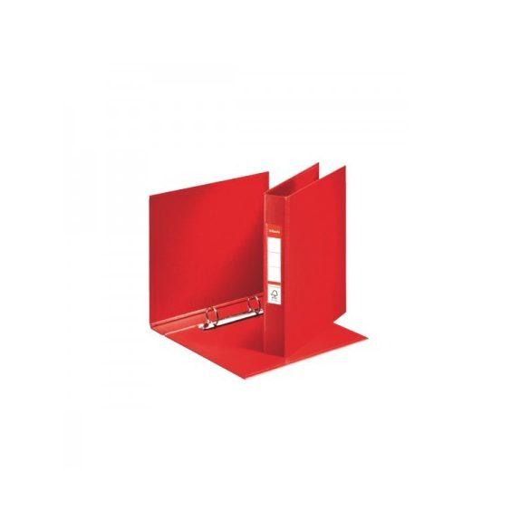 VIVIDA Gyűrűskönyv 47683 2gy-35mm A/5 piros
