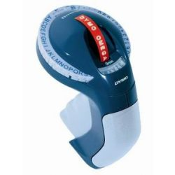 Dymogép S0717930 (12748) Omega 3D 9mm