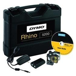 Dymogép Rhino 5200 S0841430 kemé.tásk AKC