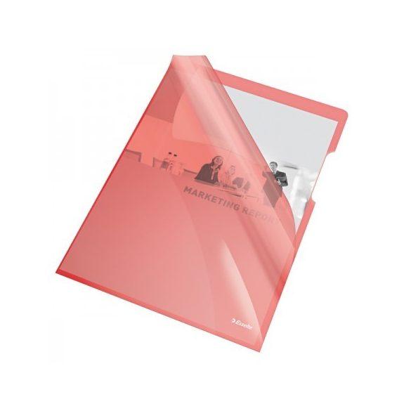 Genotherm Ess 55433 A/4 150mn vízt.piros