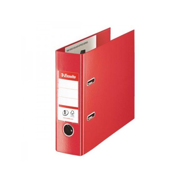 VIVIDA Standard banki iratrendező 468930 piros
