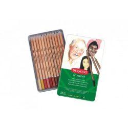 Derwent portré akvarel színes ceruzakészlet 2300386