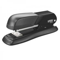 FM12 asztali fém tűzőgép féltáras fekete 25 lap 5000273