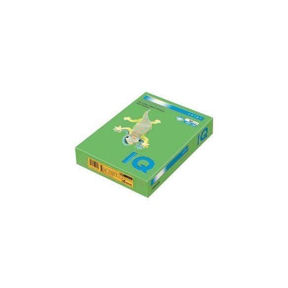 IQ Color I MA42 A/4 80gr tavaszi zöld