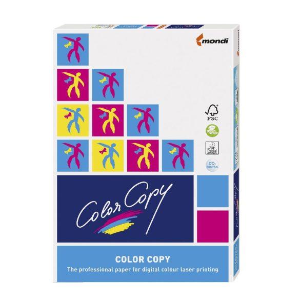 Color Copy A/4 160gr (250 ív)