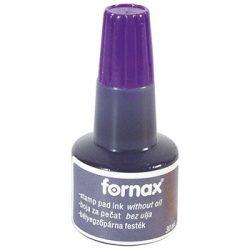 Bélyegzőfesték Fornax 30ml lila