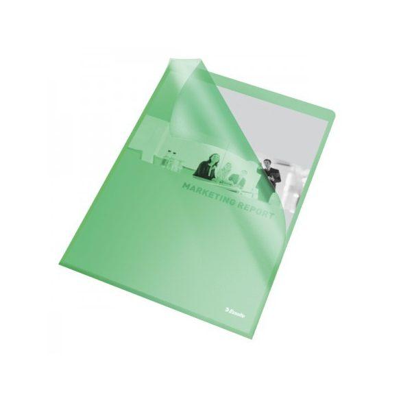 Genotherm Ess 60835 A/4 105mn zöld narancsos