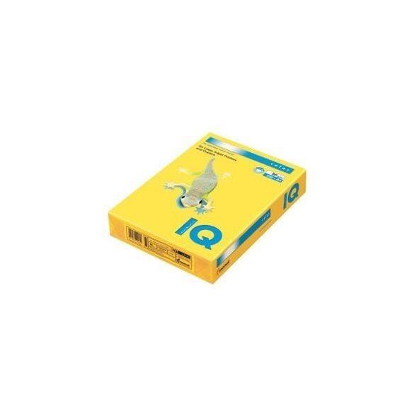 IQ Color I CY39 A/4 80gr kanárisárga