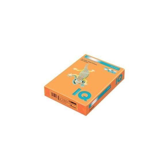 IQ Color I SY40 A/4 80gr napsárga