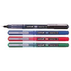 UNI UB-165 roller Needle Point piros MSZ (UB-185 új)