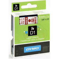 Dymo S0720700 (40915) D1 9mm*7m pir/feh kazetta