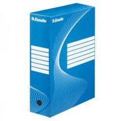 VIVIDA Boxy Archiváló doboz 10cm 128421 kék