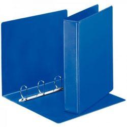 Panorámás gyűrűskönyv 49762 4gy-65mm kék