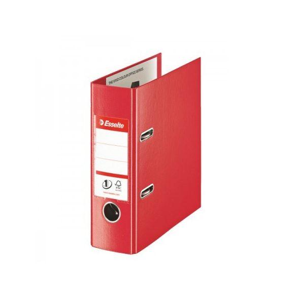 VIVIDA Standard Iratrendező 468630 75mm A/5 piros