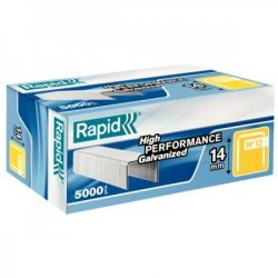 Rap 11850500 13/14 tűzőkapocs 5000 (R33,R83E)