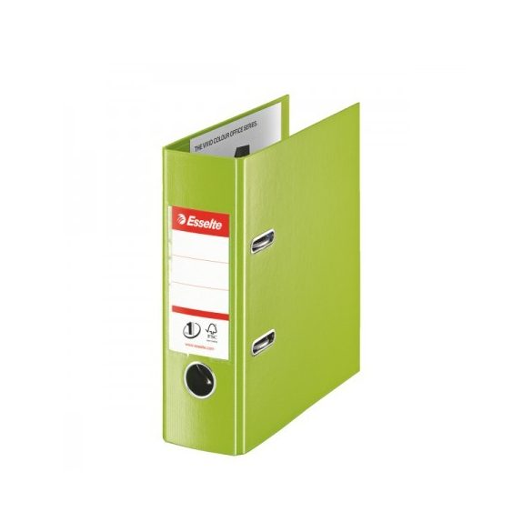 VIVIDA Standard Iratrendező 468660 75mm A/5 zöld