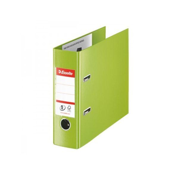 VIVIDA Standard banki iratrendező 468960 zöld