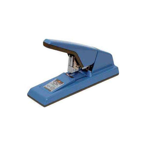 Tűzőgép Max HD-3DF laposan tűző asztali kék
