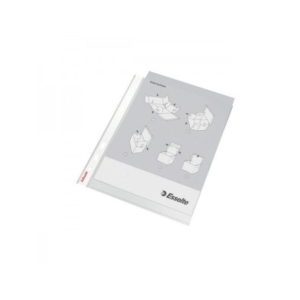 Lefűzhető Ess 23787 standard tasak A/5 55mn