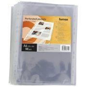 Lefűzhető FORNAX Maxi XL 90 mic víztiszta (50db)