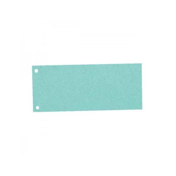 Karton elválasztócsík Ess 20996 kék