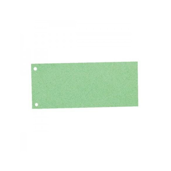 Karton elválasztócsík Ess 20997 zöld