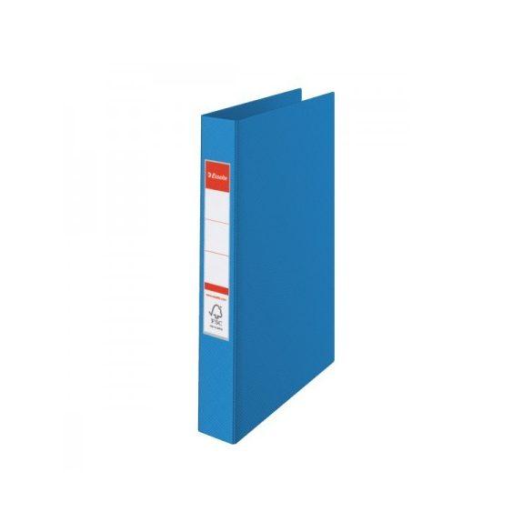 VIVIDA Gyűrűskönyv 2gy-4cm 14452 kék