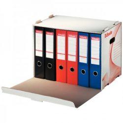 Boxy Ess 10964 archiváló konténer iratrendezőhöz