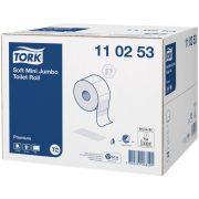 TORK 110253 Prémium mini Jumbo toalettpap(kisz:12)