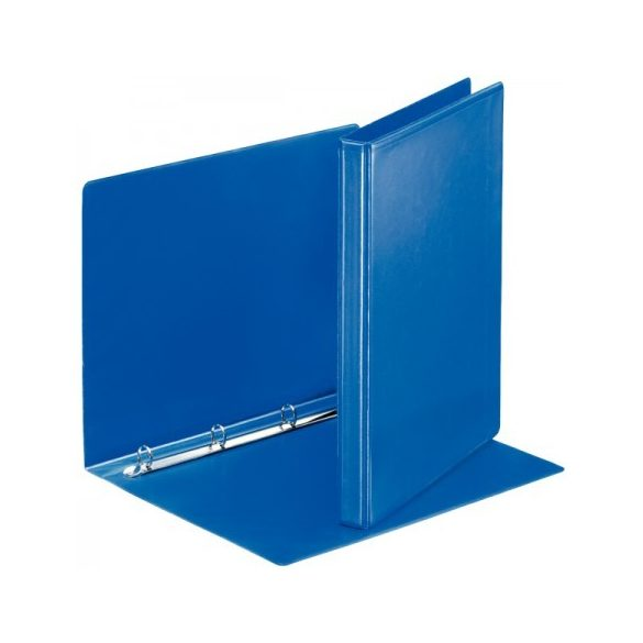 Panorámás gyűrűskönyv 49752 4gy-25mm kék